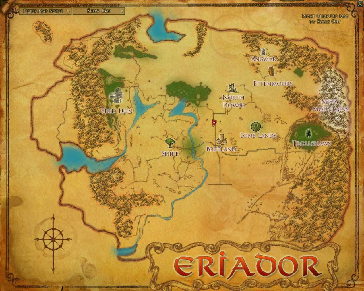 Eriador