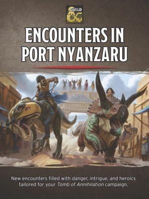Nyanzaru Cover