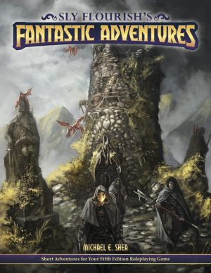 Pages from fantastic_adventures