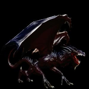 DragonBlack