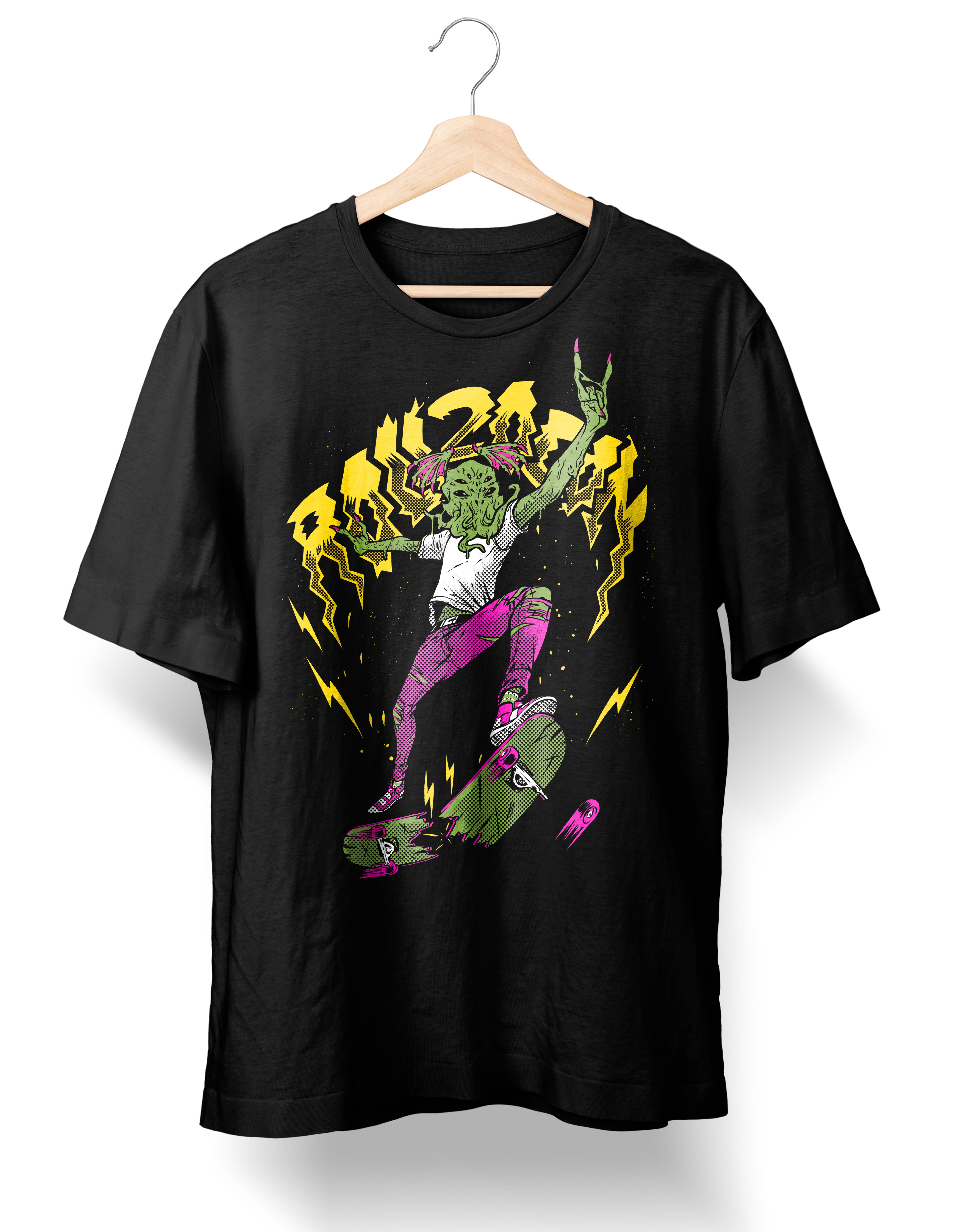 Tshirt Hanger
