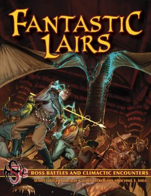 zzFantastic Lairs Cover 300